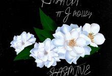 "KashCPT & J Molley Vibe Love In ""Jasmine"""