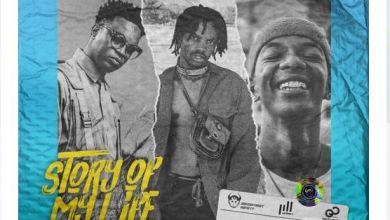 Jax Colorado Shares The Story Of My Life (Remix) Feat. Maglera Doe Boy & pH Raw X