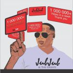 "Jub Jub's ""Ndikhokhele"" Remix With The Greats Hit 1 Million Views In One Week"