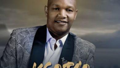 """Kgotso Releases """"Ndikhokhele Bawo"""""""