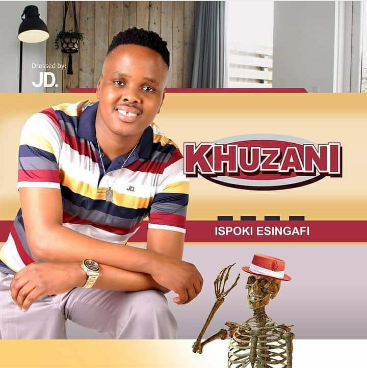 Khuzani – Ubhuti Wabantu (feat. Sphesihle Zulu)