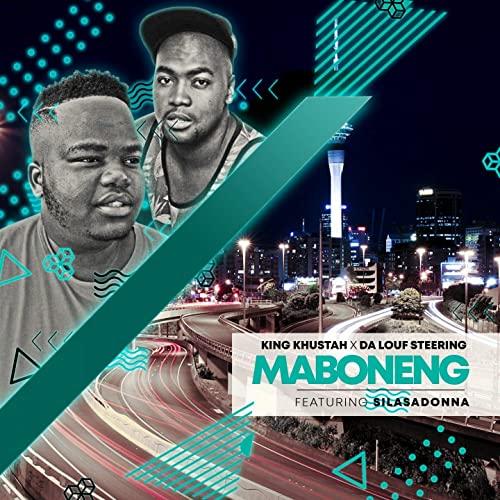 King Khustah & Da Louf Steering Premiere Maboneng Ft. Silasadonna