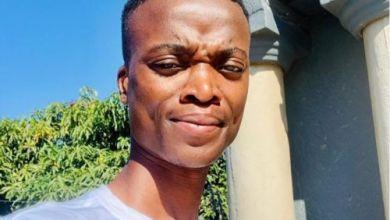 "King Monada Fights Back, Drops Makhadzi's Vocals From ""Ghanama"""