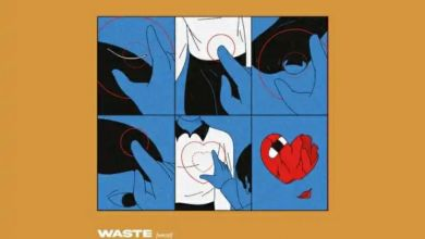 """KLY Drops New R&B Joint """"Waste"""""""
