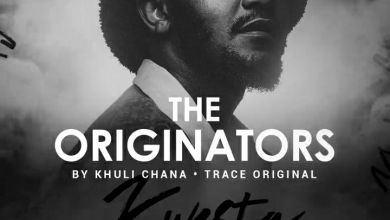 """Kwesta Is The Next Guest On """"The Originator"""" By Khuli Chana And Trace Urban"""