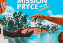 Luka Pryce, The Big Hash - Mission Pryce (Re-Up)