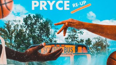 Luka Pryce, The Big Hash – Mission Pryce (Re-Up)