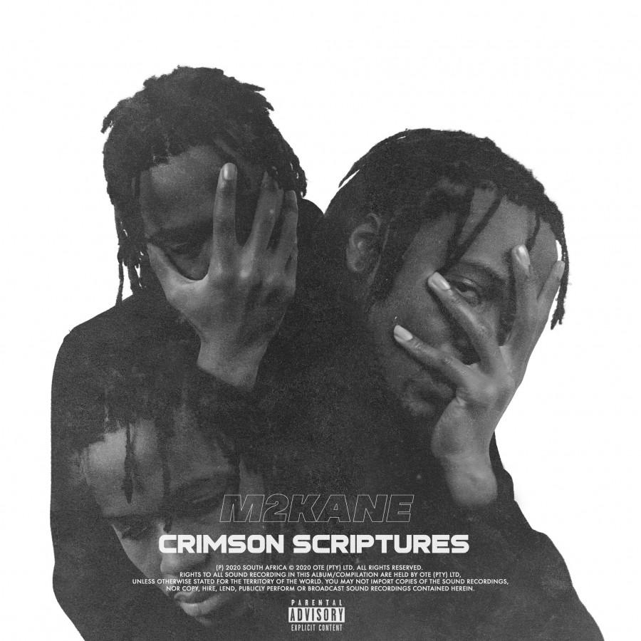 """M2KaNE Details His Struggles In His """"Crimson Scriptures"""" Album"""