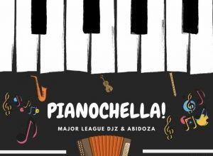 Song Review: Major League Djz & Abidoza – Dinaledi (feat. Mpho Sebina)