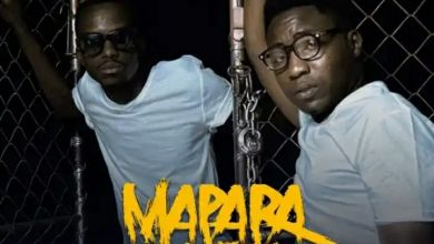 """Mapara A Jazz drop new song """"Right Here"""" featuring Master KG, Soweto Gospel Choir, Mr Brown & John Delinger"""
