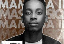 "Mas Musiq drops new song ""Hamba Nawe"" featuring Sekiwe & TO Starquality"