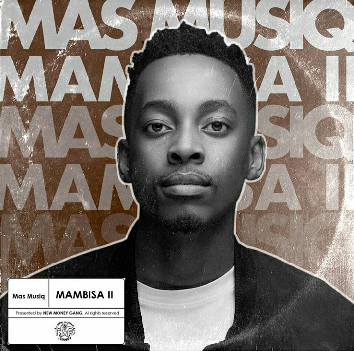"""Mas Musiq is """"Serious"""" with Vyno Miller, Bontle Smith and Kaygee The Vibe"""