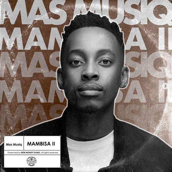 Mas Musiq Premieres Joni Ft. Madumane, Vyno Miller, Myztro & Kabza De Small
