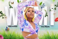 Mas Musiq Presents Wami Feat. Nia Pearl