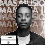 Mas Musiq Sings Sim Sima Ft. Focalistic & DBN Gogo