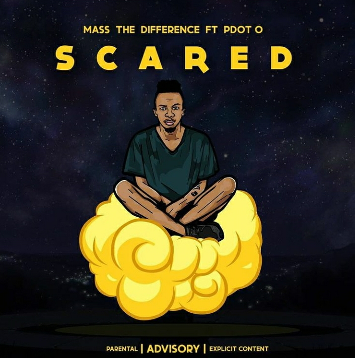 """Mass The Difference delivers new joint """"Scared"""" featuring Pdot O"""