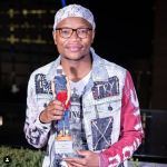 Mzansi Disappointed As Master KG Is Crowned Style Icon of the Year