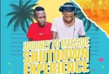 "Mdu a.k.a TRP & Bongza drop ""Journey To Massive Shutdown Experience Mix"""