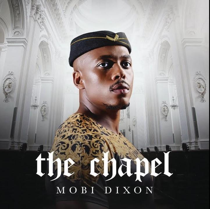 Mobi Dixon Drops Andilibelanga Ft. NaakMusiQ