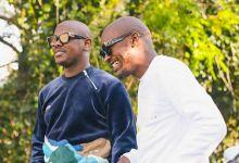 "Mshayi & Mr Thela drop new song ""Ithemba Labantu"""