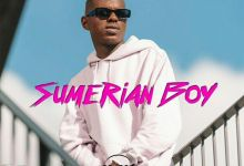"Musa Keys Is A ""Samarian Boy"" In New Song"