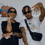 Nandi Mbatha and DJ Tira's Son Tank the Rockstar Dating?