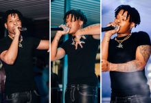 Nasty C Is Resuming Stage Shows, Says Def Jam Africa