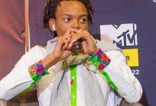 Nota Baloyi calls Kamo Mphela a rapper