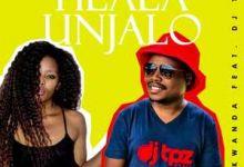 Nokwanda Drops Hlala Unjalo Ft. DJ Tpz