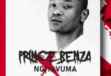 """Prince Benza Ends The Year With """"Ngiyavuma"""" Featuring Miss Twaggy & Master KG"""