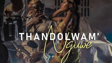 Mr Brown Drops Thandolwami Nguwe Featuring Makhadzi & Zanda Zakuza