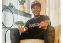 Oskido Details His Mistakes & Regrets In Sit-Down With Pearl Thusi