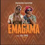 """Passion Master enlists DJ Tpz for """"Emagama"""""""