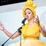 Kelly Khumalo's Surprising Message  To Future Husband