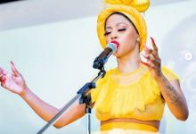 Pictures Of Kelly Khumalo Steeped In Luxury As She Celebrates 36th Birthday
