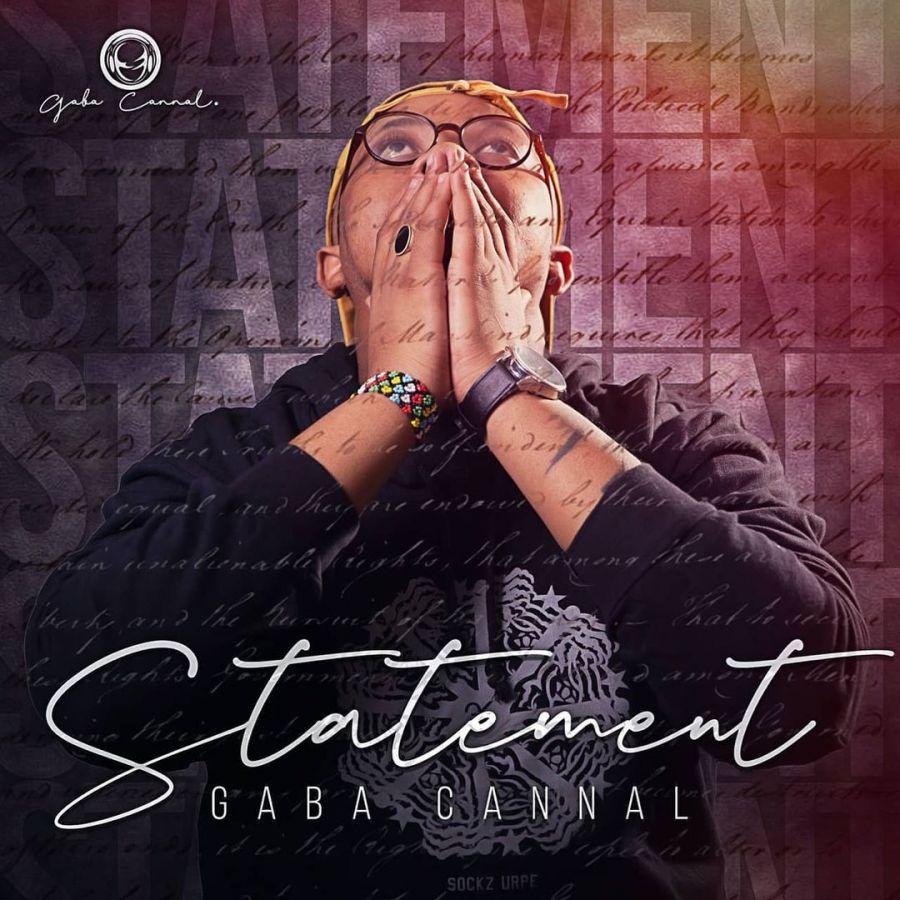 "Gaba Cannal drops ""Sela"" featuring Just Bheki & Mfundo Khumalo"