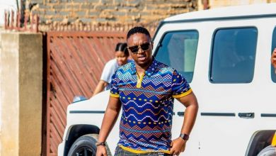 Peep Shimza Remix Of DJ Maphorisa & Tyler ICU's Banyana
