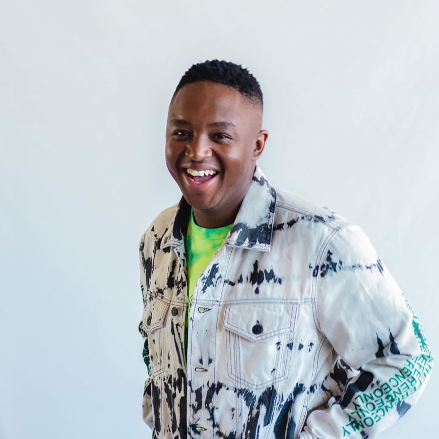 Shimza Encourages Fans to Show Off