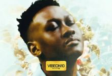 """Sipho the Gift drops """"Vibe On 10"""" featuring DJ Kwamzy, MOJVKI & Sango"""