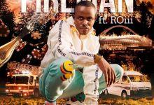 "Skhandaworld Announces Loki & Roiii Collaborative Single ""Fireman"""