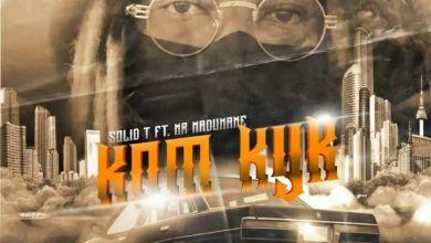 "Solid T Drops Festive Jam ""Kom Kyk"" Featuring Mr Madumane"