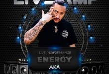 Vigro Deep, Shekhinah & AKA To Perform Live On Live AMP This Weekend