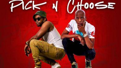 "Vukani says ""Pick & Choose"" with Sbonelo"