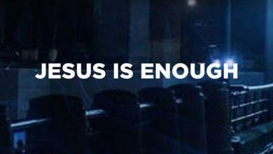 Xolly Mncwango Debuts Jesus Is Enough Album