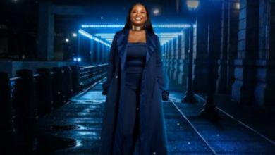 "Xolly Mncwango drops new song ""Yebo Nkosi"""