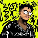 """Zingah wants to """"Get Into It"""" with Thabsie"""