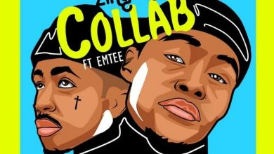 """Zingah's Latest Song Titled """"Collabo"""" Features Emtee"""