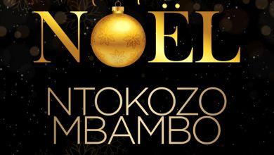 Ntokozo Mbambo - The First Noël (Live)