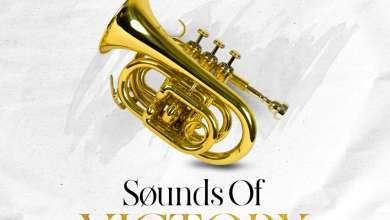 Janet Manyowa - Sounds of Victory