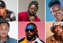 8 SA Music Artists That Rocked 2020